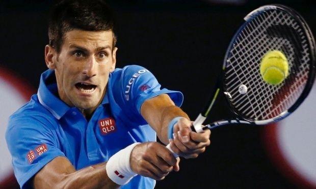 Novak Djokovic v Milos Raonic: Australian Open 2015