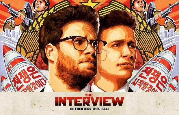 """""""The Interview"""" recaudó 15 millones de dólares en ventas online"""