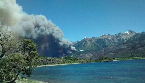 Fuego y desidia: Argentina es uno de los diez países más deforestados
