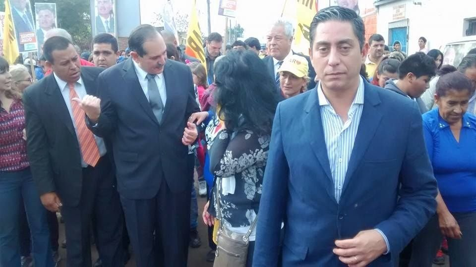 Vargas Aignasse responde al bloque tucumano del Frente para la Victoria.