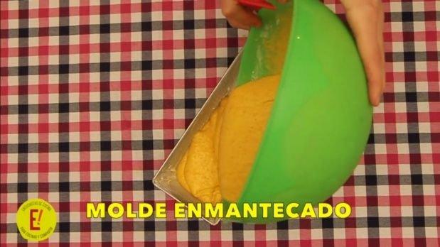 molde mandarina