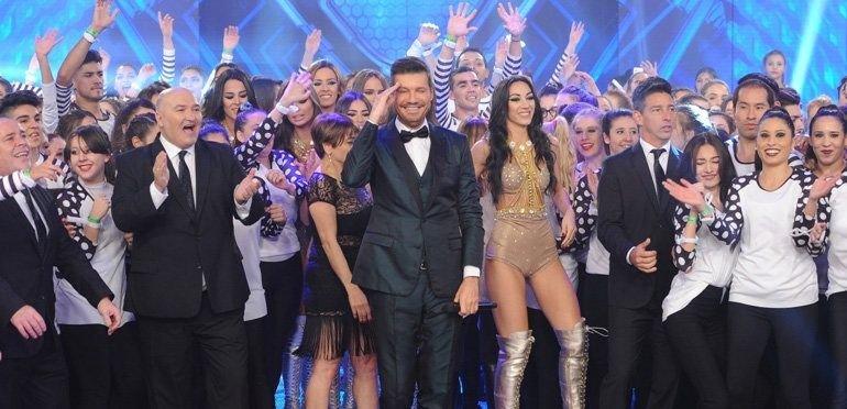 Tinelli pone primera y arranca el Bailando 2017: quiénes estarán