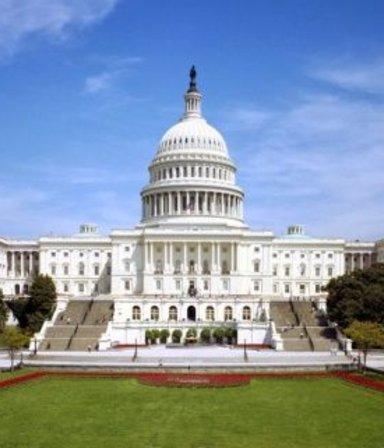 Alegría para el Gobierno: fuerte apoyo del Congreso de EE.UU. a Macri