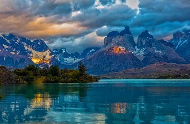 recetas patagonicas