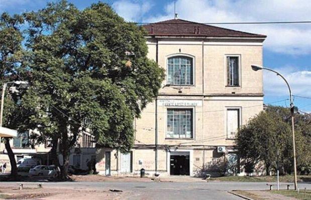 Hospital de General Rodríguez