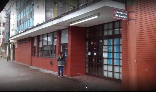 Instituto de Hemoterapia de La Plata