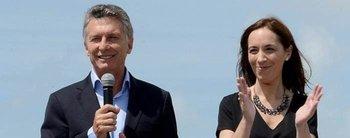 Macri terminó las vacaciones y se reunió con Alicia Kirchner, pero lo que importa es el encuentro con Vidal