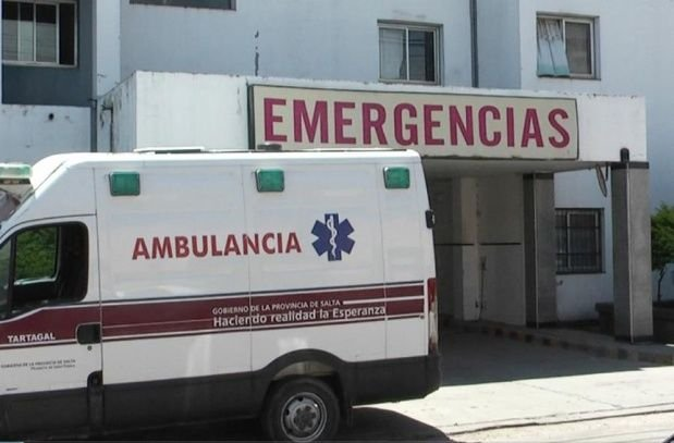 alt title hospital tartagal