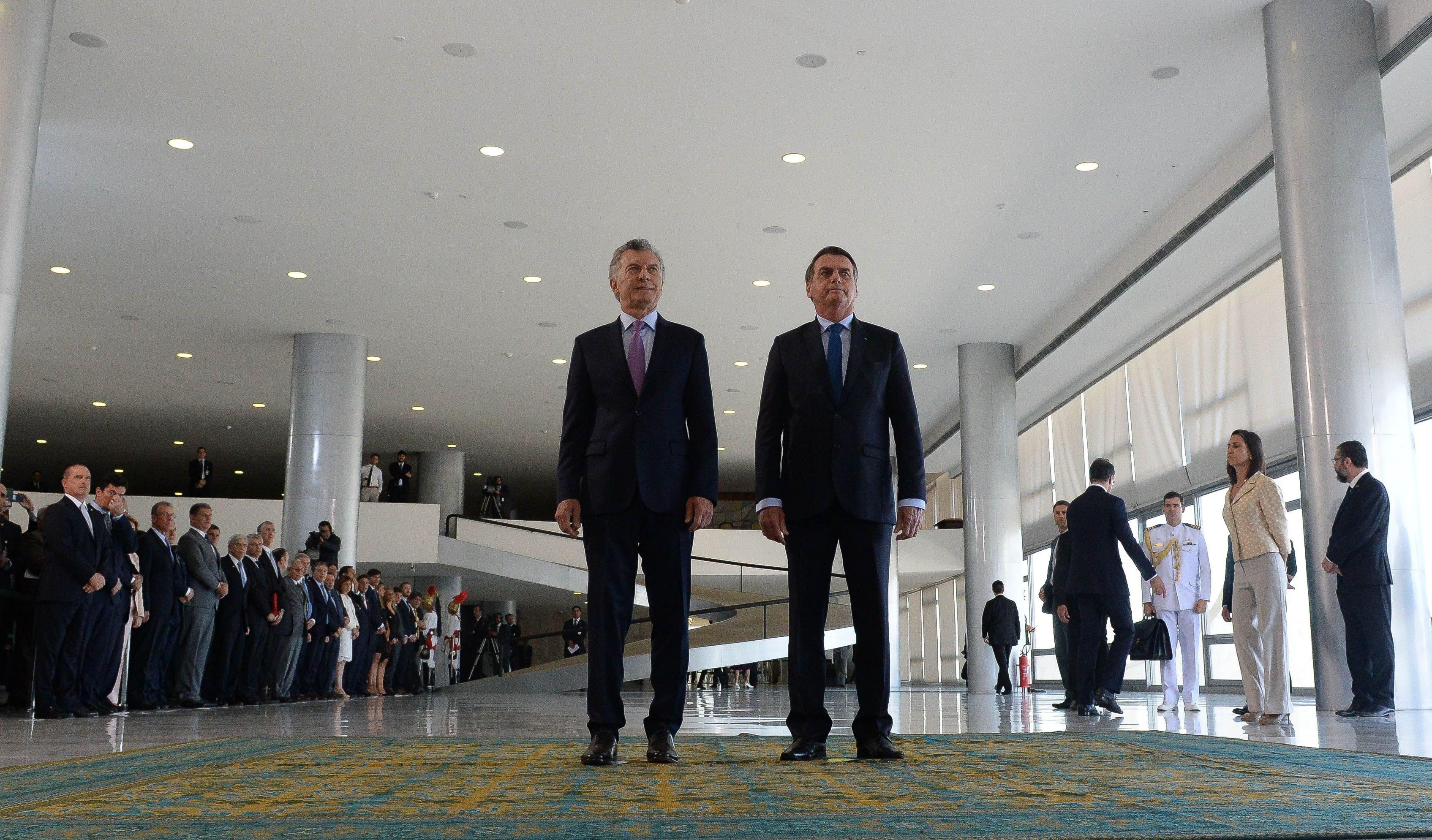 Comercio, Mercosur y Venezuela: las tres claves del primer encuentro entre Macri y Jair Bolsonaro