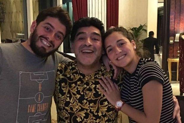 alt title maradona jana diego jr