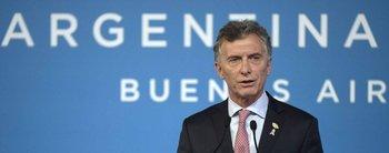 El borrador de la estrategia de campaña: los 9 puntos de Macri para buscar su reelección