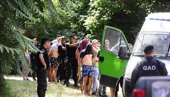 Siete de los acusados fueron identificados en la segunda rueda de reconocimiento por el crimen de Fernando