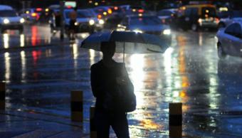 Mucho calor y lluvia por la noche: así estará el clima en la Ciudad en el inicio de la semana