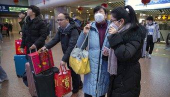 Qué es y cómo se transmite el virus que provoca pánico en China: ¿puede llegar a la Argentina?