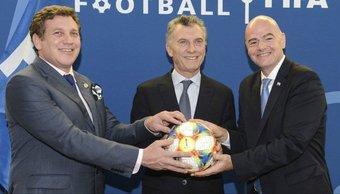 Macri, de la Rosada a la FIFA: cómo se gestó y qué hay detrás de la designación del ex presidente