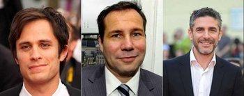 Se viene una película sobre el caso Nisman