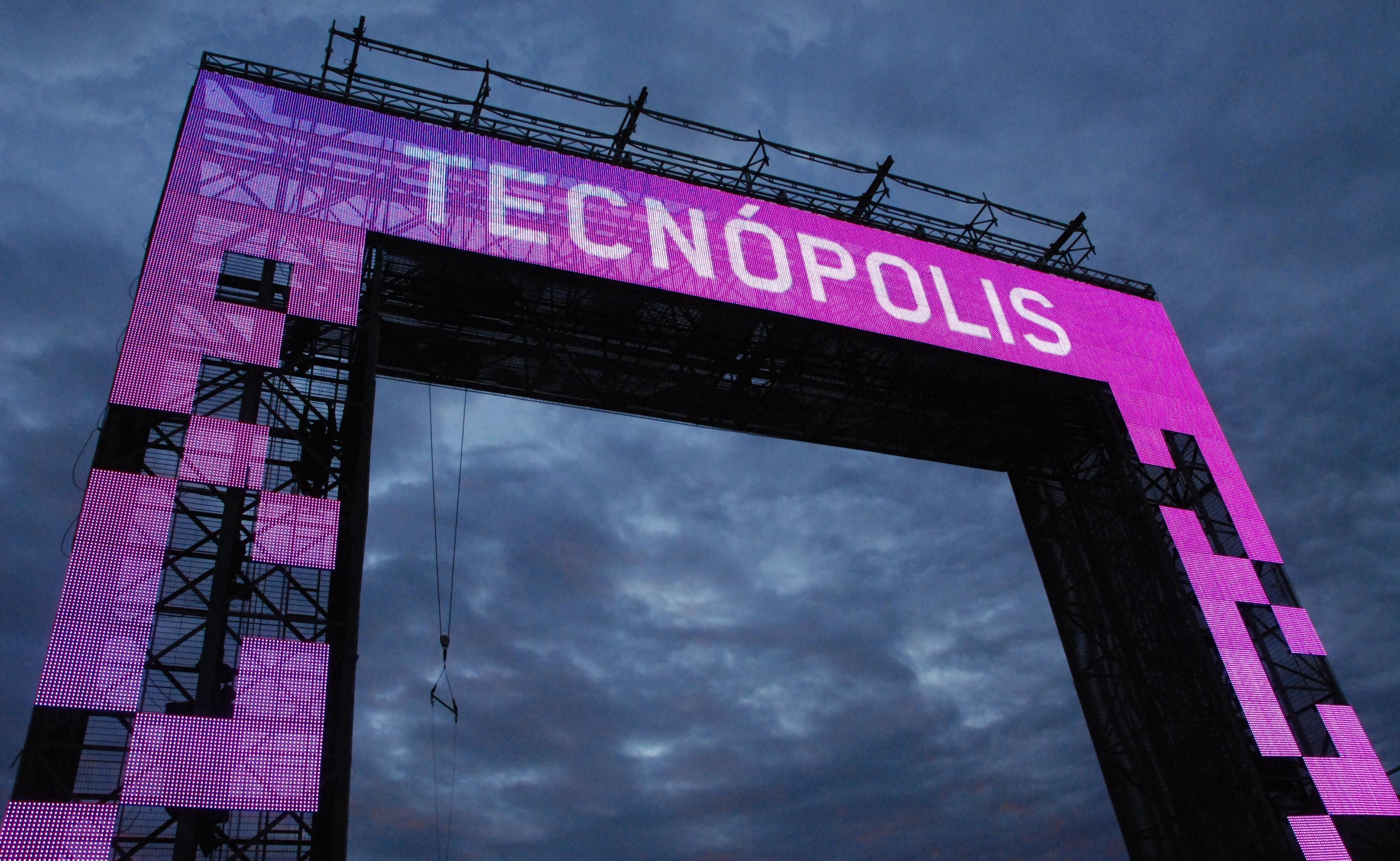 """Tecnópolis """"privatizada"""": abre sus puertas y es 23% más barata que La Rural"""
