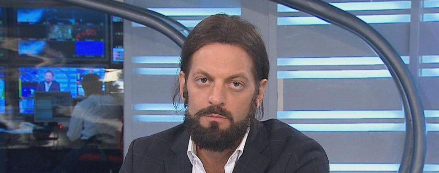"""""""El Rifle"""" Varela, luego de su salida de Clarín: """"Me trataron de loco, no volvería a TN"""""""