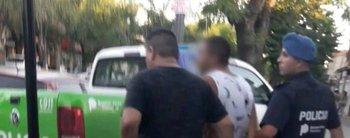 Detuvieron al hijo de uno de los asesinos de Cabezas: había cumplido una condena y volvió a robar
