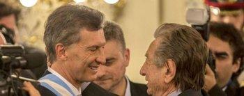 """Mauricio Macri, triste en su cumpleaños 60: """"No me gustaría quedar atrapado en la vida como mi padre"""""""