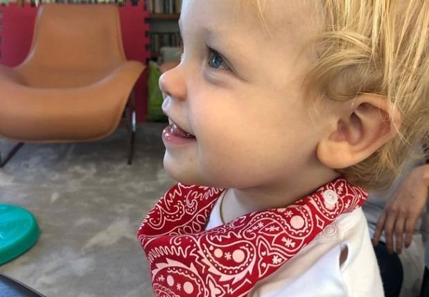 Mirko y el secreto detrás de sus pañuelos.