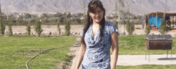 Las pericias toxicológicas confirmaron que Gissella Solís Calle murió envenenada