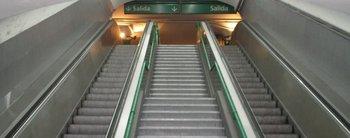 La Justicia ordenó a Metrovías a no cobrar el boleto de subte cuando no funcionen las escaleras mecánicas