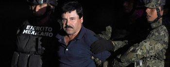 Narcos, terroristas y espías: cómo es la cárcel donde estará preso de por vida el Chapo Guzmán