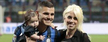 La vendetta del Inter a Mauro Icardi por la negociación millonaria de Wanda Nara