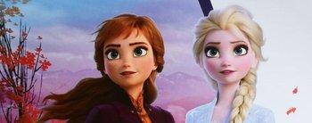 ¡Llegó el trailer de Frozen 2! Siguen los rumores de que Elsa sería la primera princesa lesbiana de Disney
