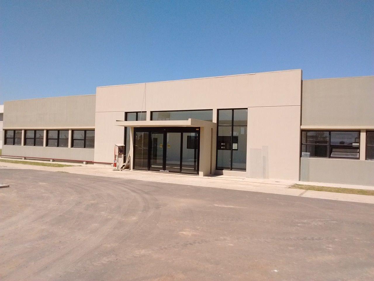 Así es por dentro la nueva cárcel para 600 chicos de 18 a 21 años que se inauguró en Campana