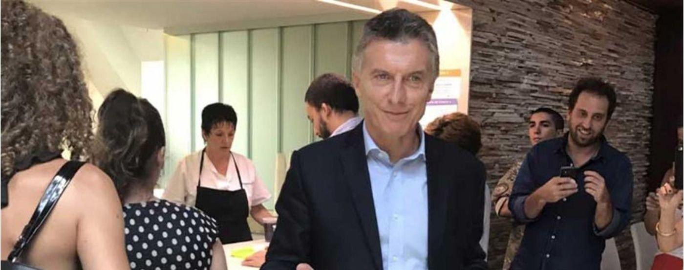 MasterChef presidencial: un jurado definirá qué empresa se ocupará del millonario catering para Macri