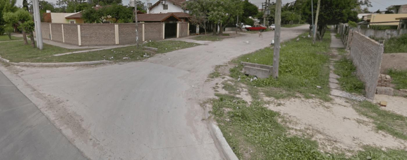 Femicidio en Glew: la asesinó de un escopetazo, lo descubrieron y se pegó un tiro en la boca