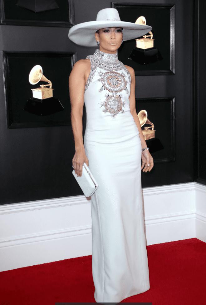 Looks bizarros y el fuerte mensaje femenino: todas las perlitas de los Grammy 2019