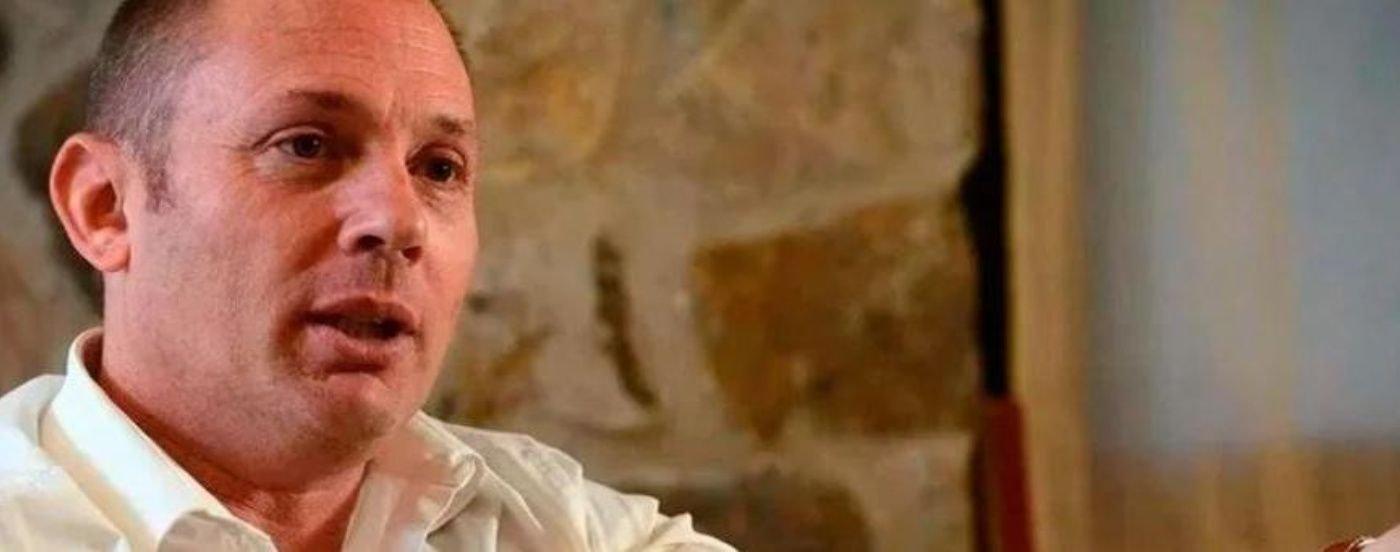 """Marcelo D'Alessio declaró ante el juez sobre su vínculo con Stornelli: """"Si me largan, cuento todo"""""""