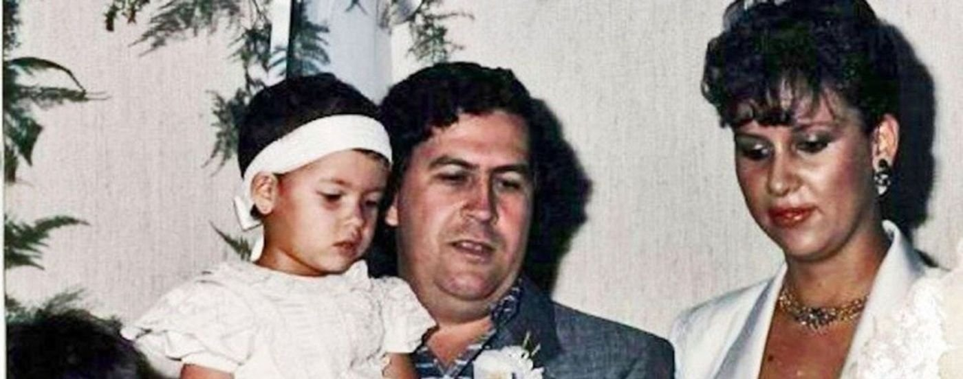 Derrumban el millonario búnker familiar de Pablo Escobar: cómo era por dentro el edificio Mónaco