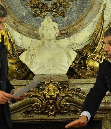Imputan a Michetti, Peña y Grecco por irregularidades en el manejo de la publicidad oficial