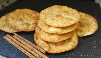 El día está ideal para unas tortas fritas: paso por paso, la receta simple y económica