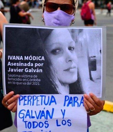 Femicidio de Ivana: por qué se quebró el acusado y las sospechas iniciales de la familia