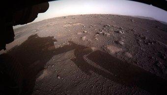 VIDEONOTA   Marte, como nunca lo viste: las imágenes de las tres misiones que están en el planeta rojo