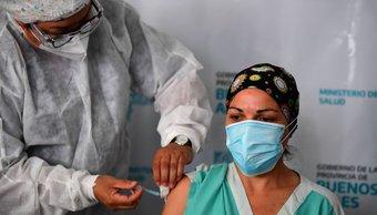 VIDEONOTA   Las cinco nuevas medidas del Gobierno para transparentar la campaña de vacunación
