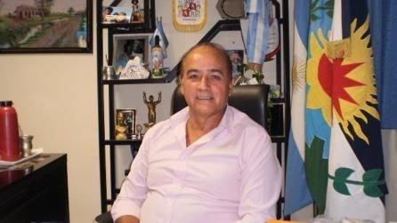Manuel Fresco diputado del oficialismo, involucrado en la maniobra.