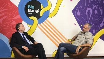 """Pichetto en BigBang: """"A Cristina no hay que perseguirla, pero se tiene que retirar"""""""