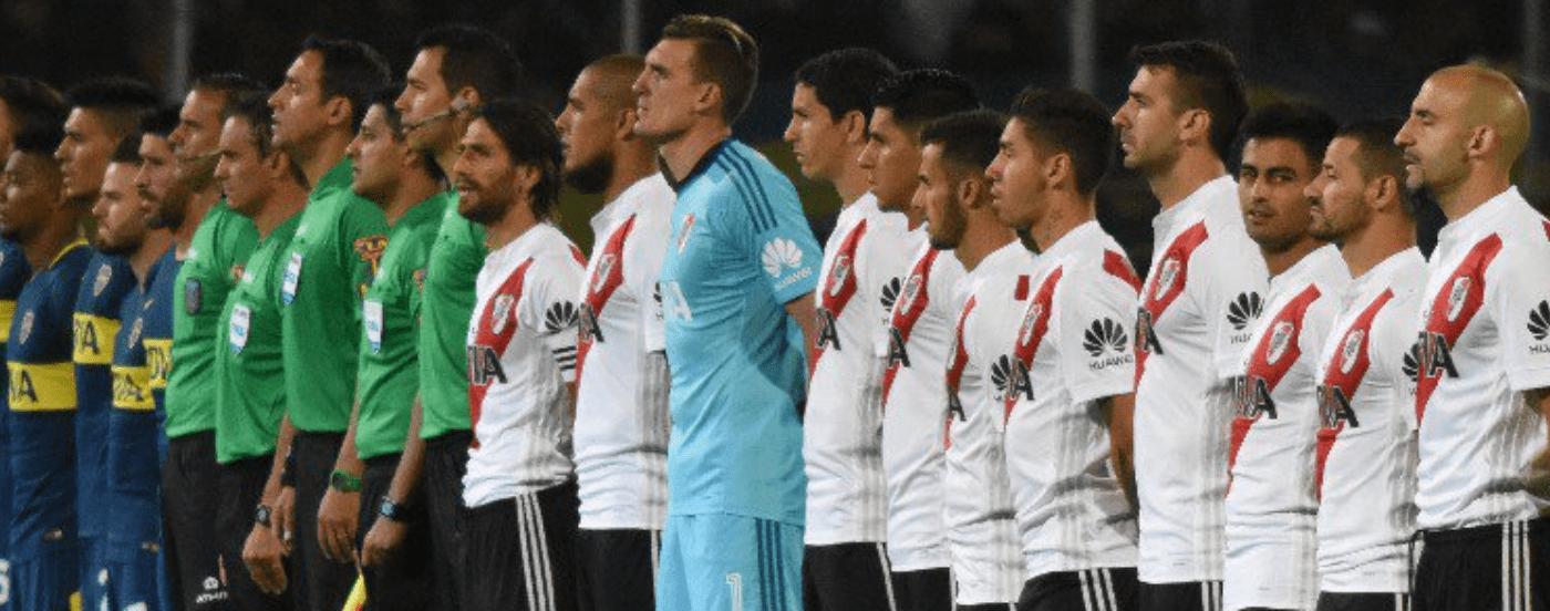 Supercampeón: River se impuso con soltura y le ganó a Boca 2 a 0 en Mendoza