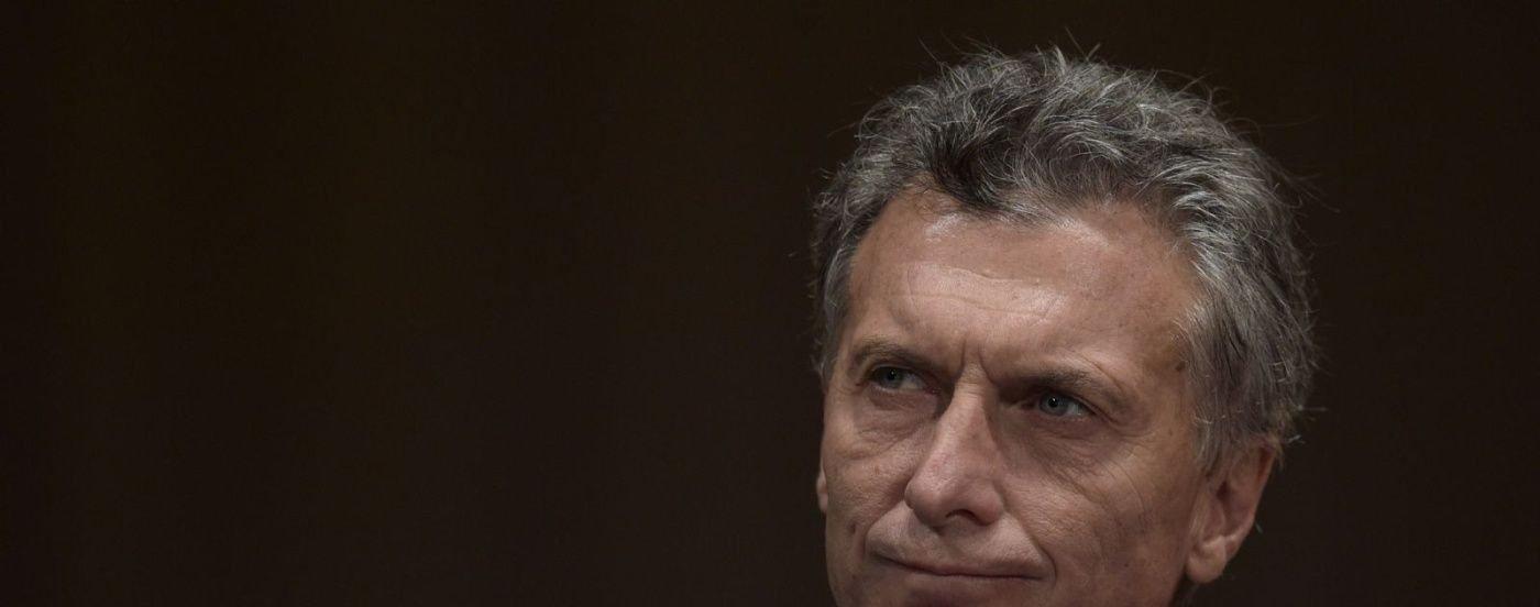 """""""No se equivocó"""": respaldan al fiscal denunciado por Macri en el caso del motochorro liberado"""