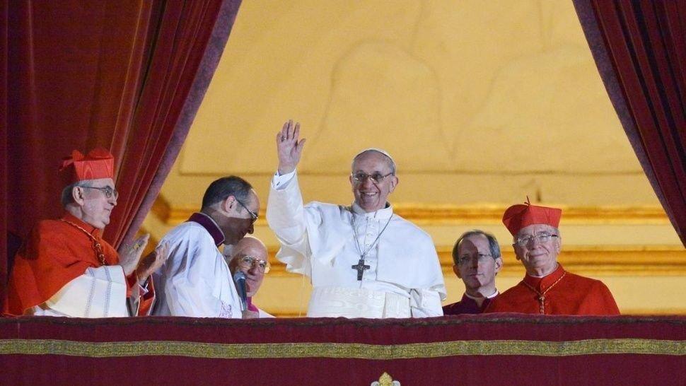 El Papa celebra seis años: la emotiva carta abierta de su sobrino