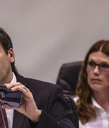 Una voz en el teléfono: los audios de D'Alessio a una diputada y el pedido para que Stornelli declare en el Congreso
