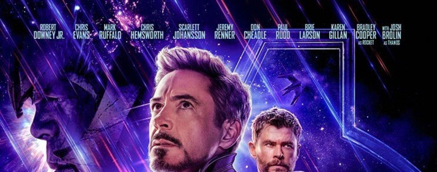 ¿Podrán contra Thanos? Marvel lanzó el segundo trailer de Avengers Endgame