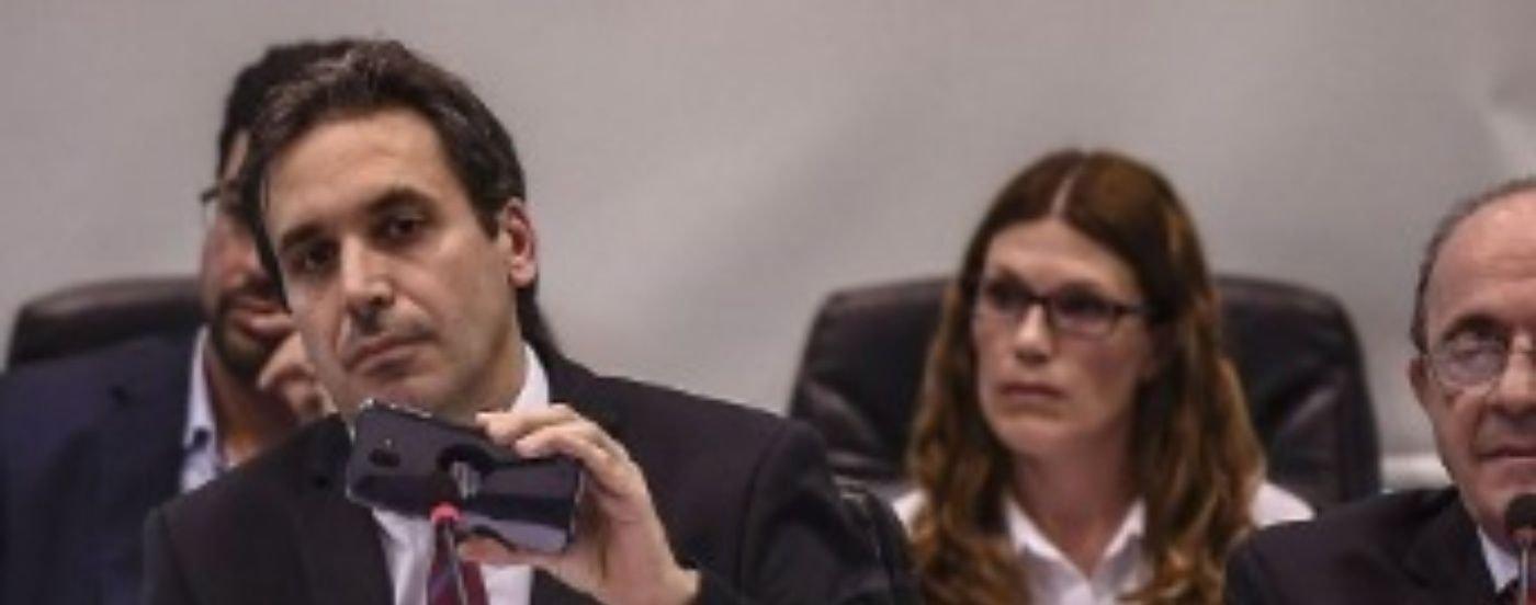 Ramos Padilla y Gustavo Arribas fueron citados por la Comisión de Inteligencia del Congreso