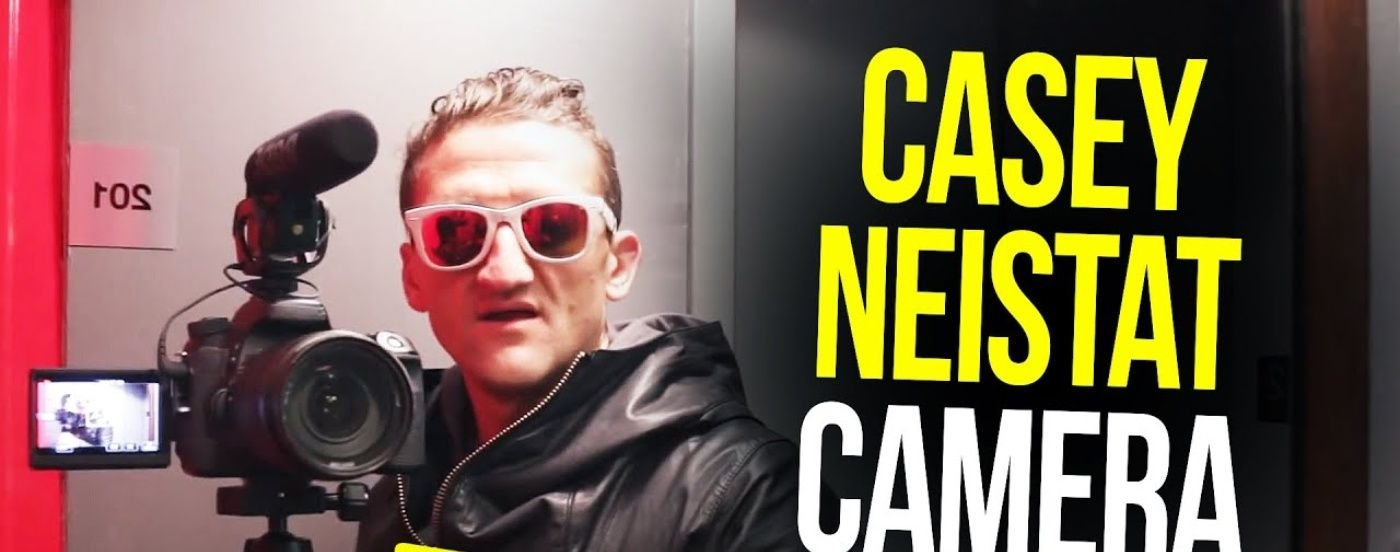 Casey Neistat, en problemas: el youtuber más famoso del mundo se retira para curar su adicción